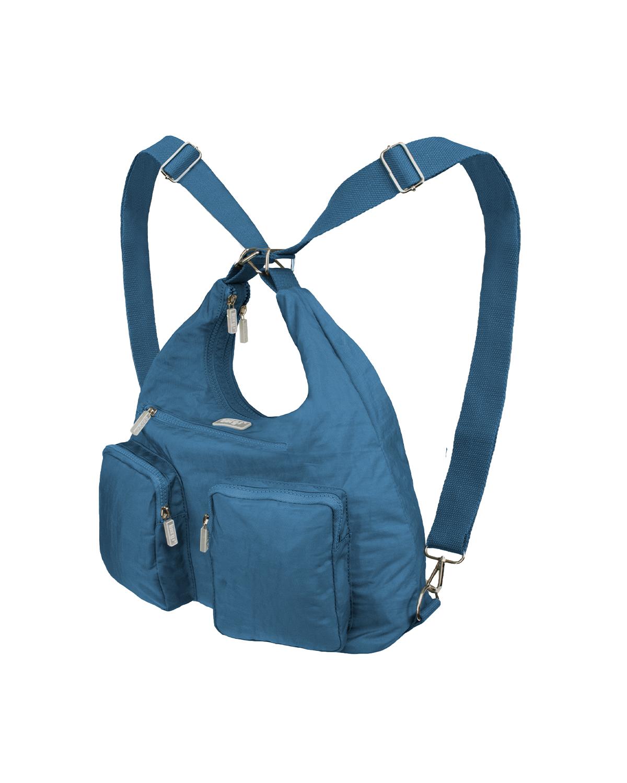 BergsFlexy Multifunctional Bag Petrol Large