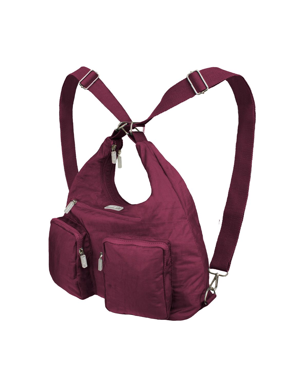 BergsFlexy Multifunctional Bag Purple Large