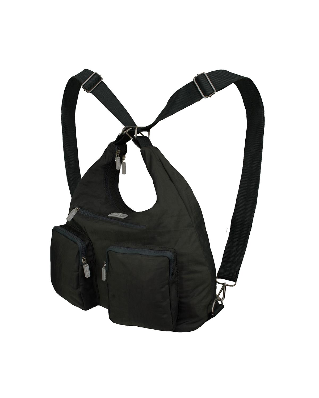 BergsFlexy Multifunctional Bag Black Large