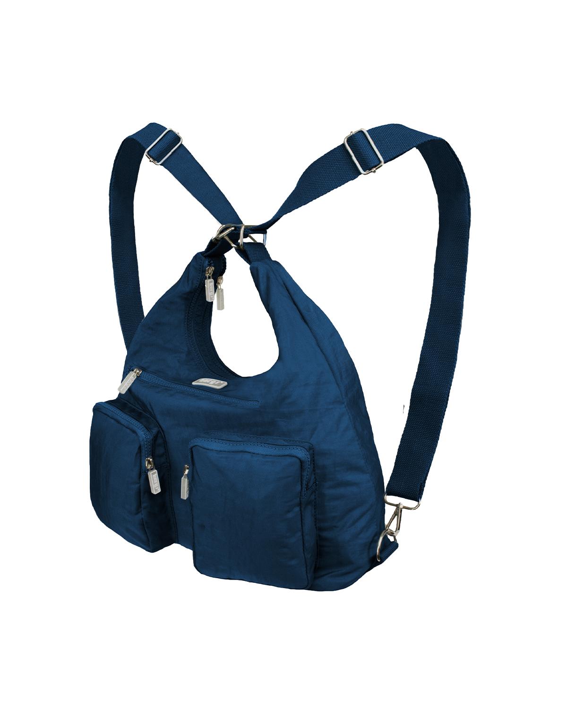 BergsFlexy Multifunctional Bag Navy Large