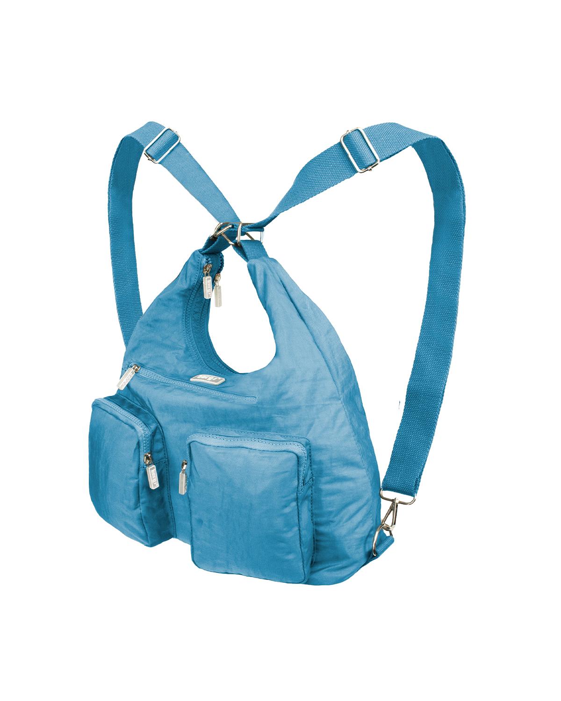 BergsFlexy Multifunctional Bag Turquoise Large