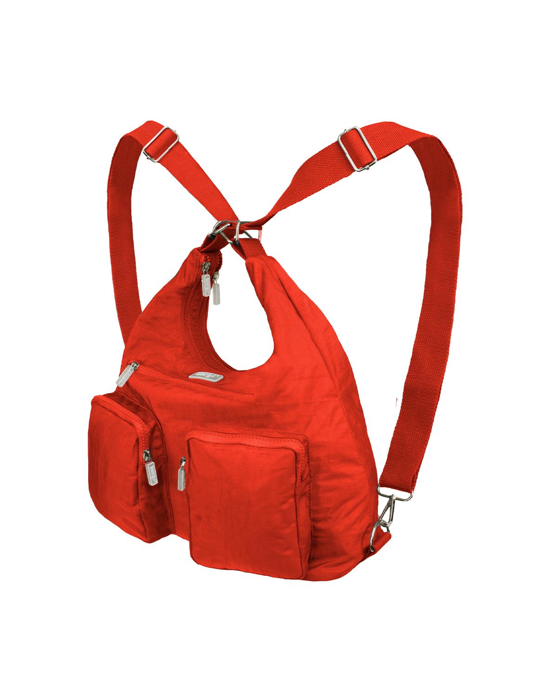 BergsFlexy Multifunctional Bag Orange Large