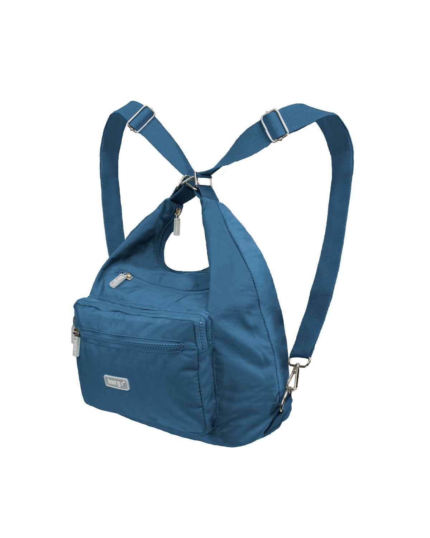 BergsFlexy Multifunctional Bag Petrol Medium