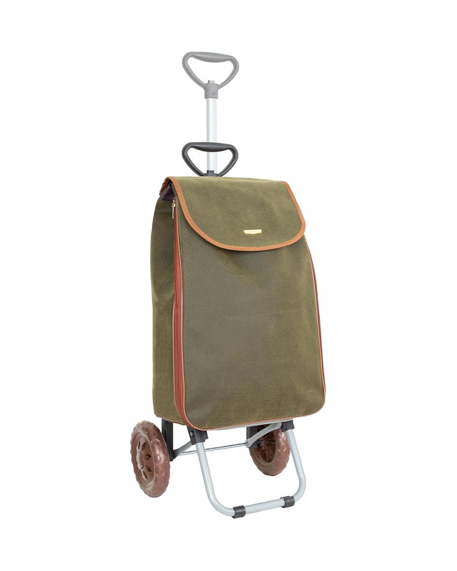Extendable Bag Shopping Trolley Medium
