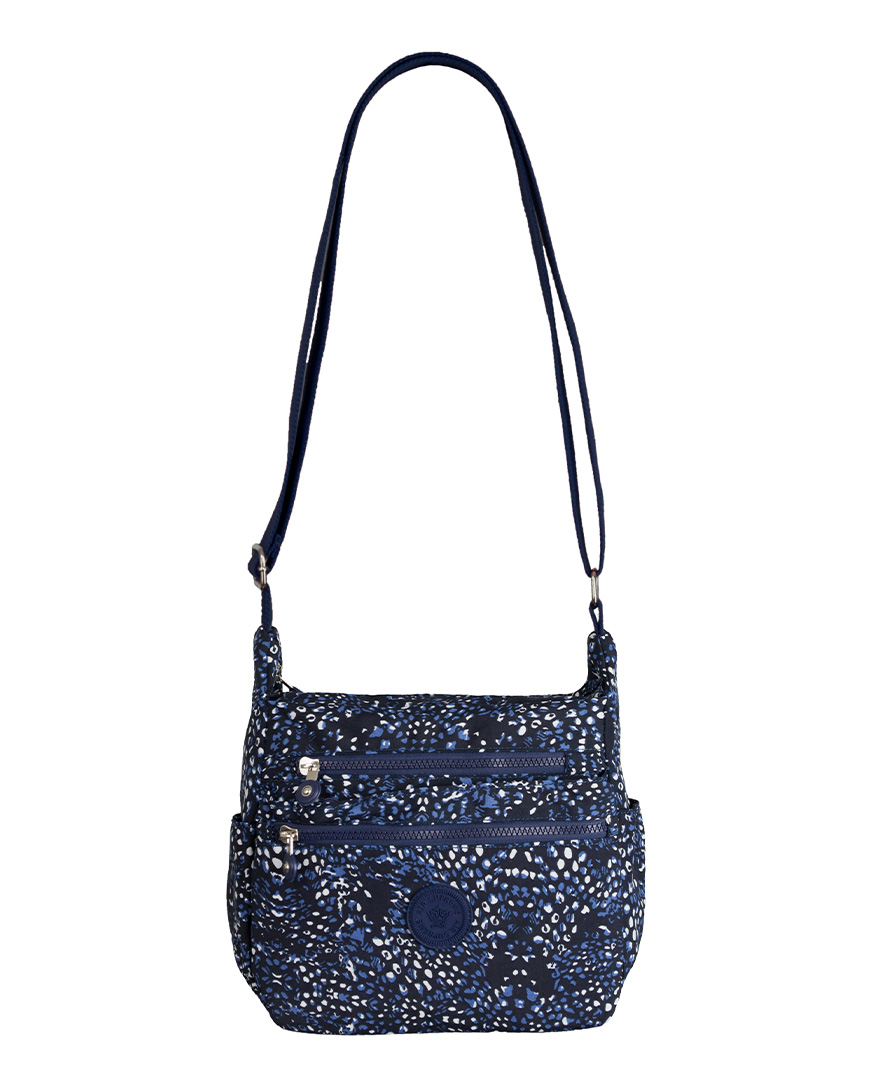 Nylon Crossbody Bag Patterns