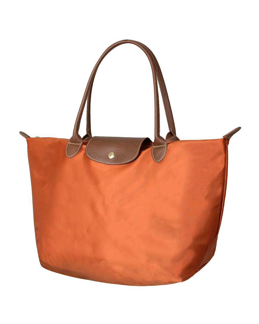 Foldable Tote Bag Large