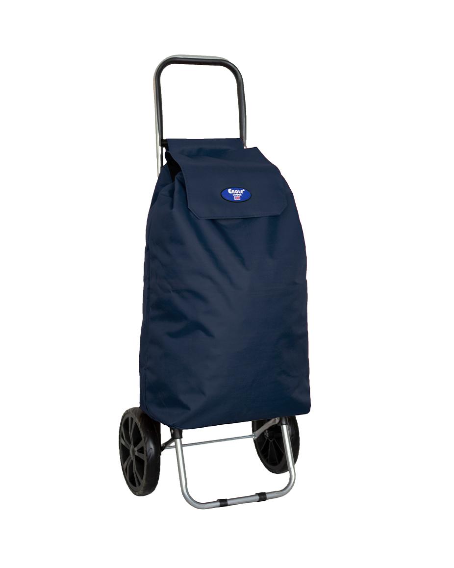 Easy Travel Shopping Trolley