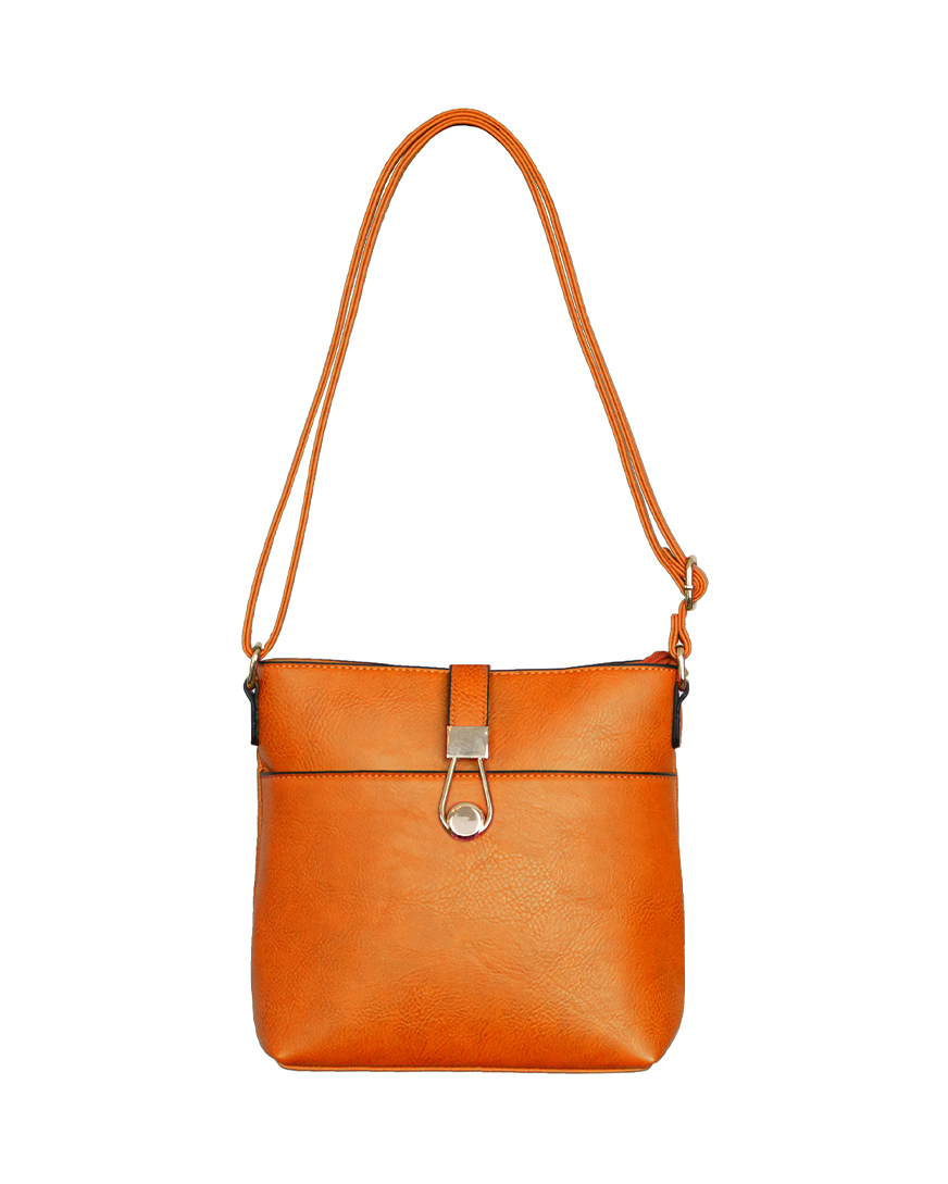 Casual Crossbody Bag