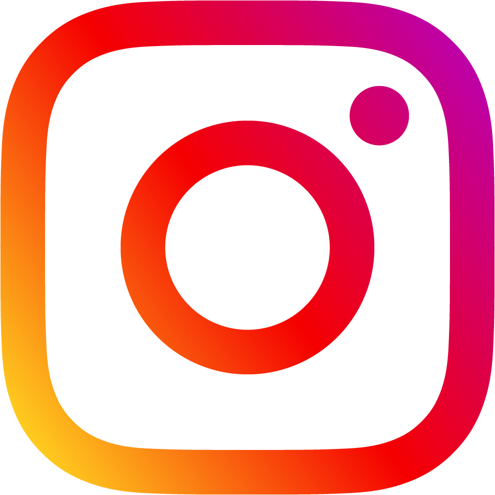 Instagram color logo