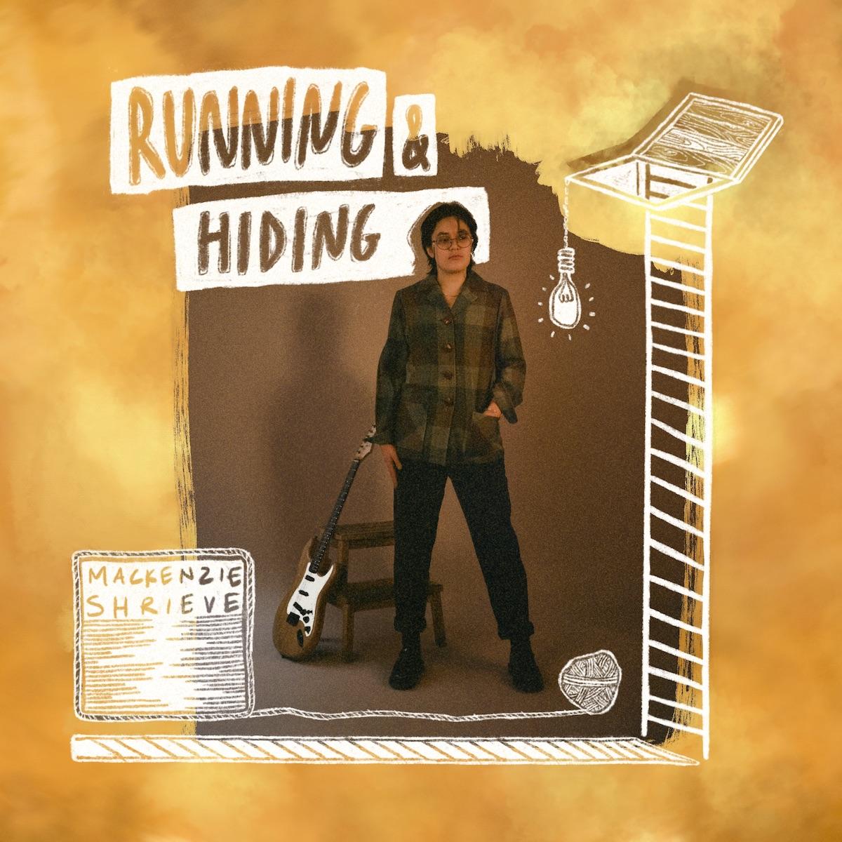 Running & Hiding