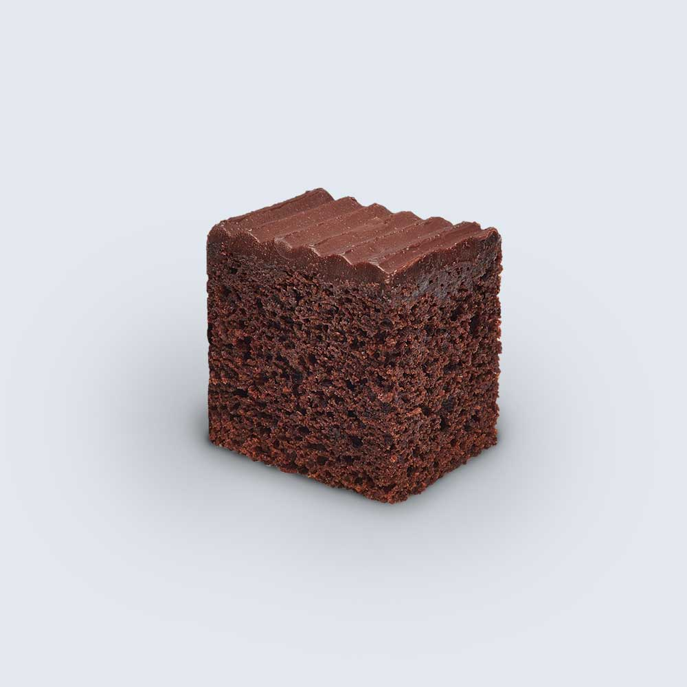 Chocolate Cake Slab