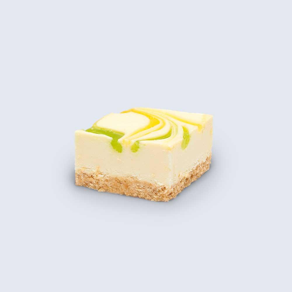 Lemon & Lime Swirl - Fruit Topping