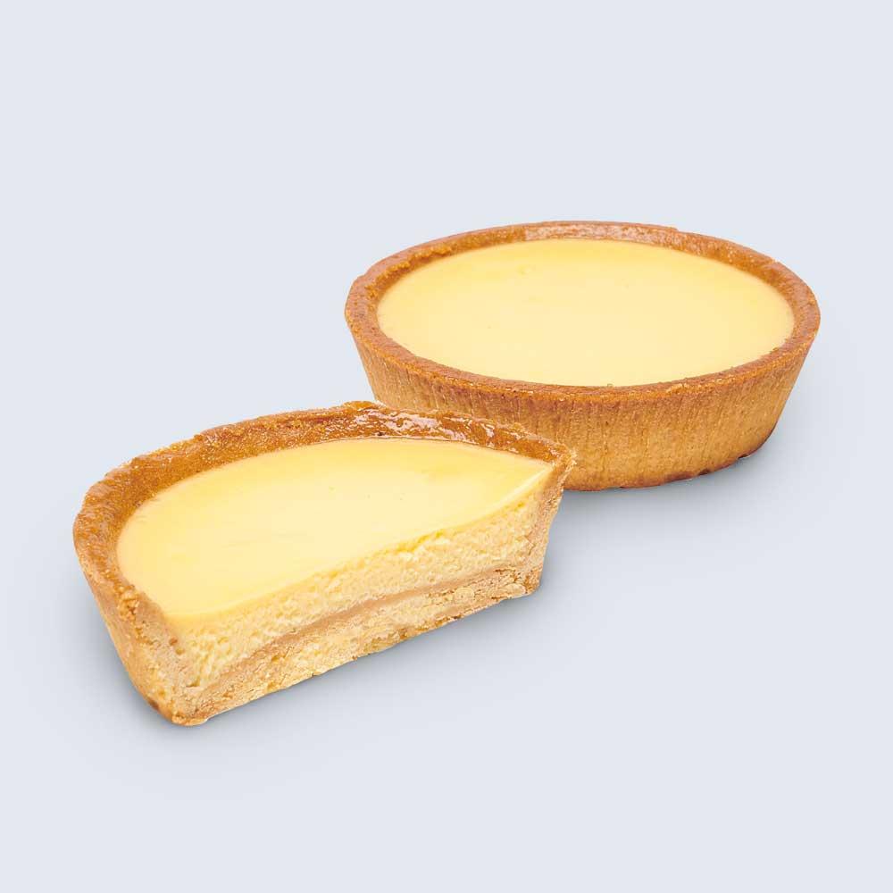 Citrus Glazed Tartlet