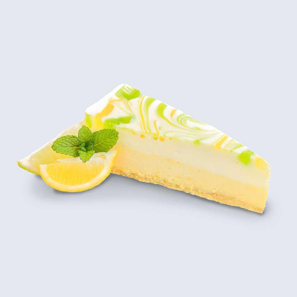 Zesty Lemon and Lime