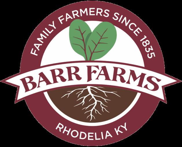 Barr Farms logo