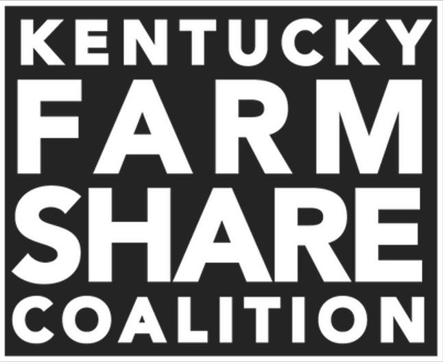 Kentucky Farm Share Coalition. Find for CSAs near me