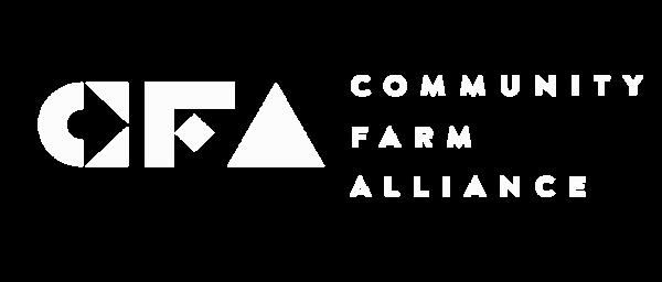 Community farms alliance for farms near me
