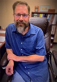 Troy D. Brewer - President - Townsend & Schmidt Masonry