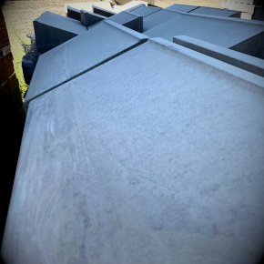 palletized precast concrete