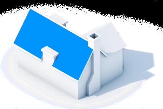 roof analysis illustration