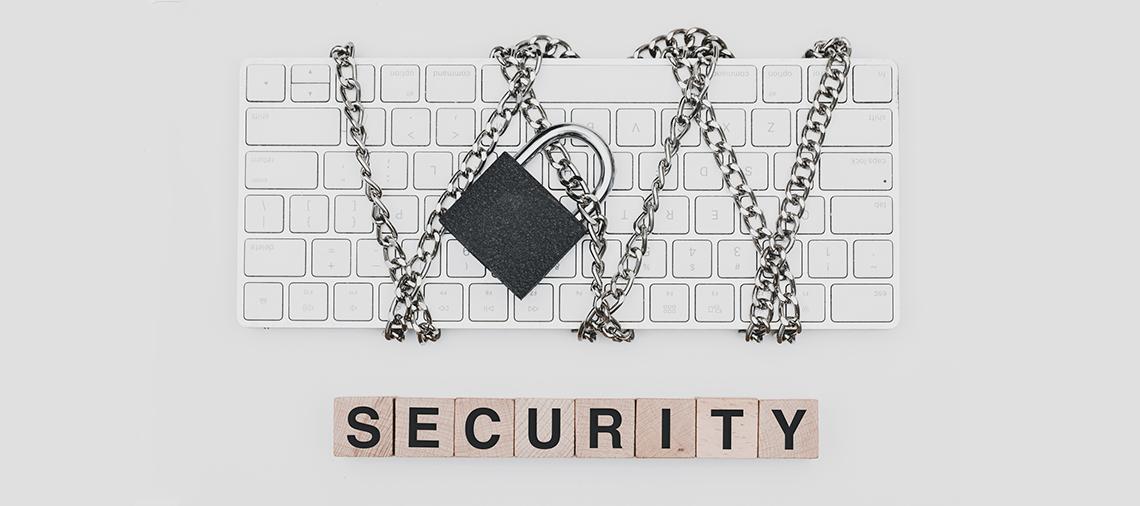 Ciberseguridad: la mejor protección contra los delitos informáticos