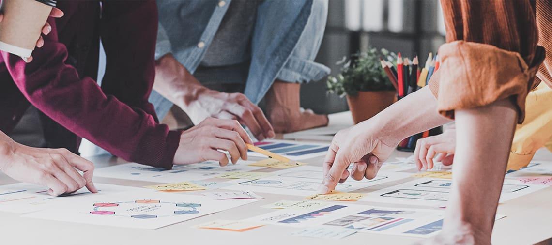 ¿Qué es UX? Conoce a los UX/UI Product Design