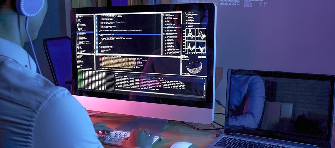 ¿Qué hace un técnico de Ciberseguridad?