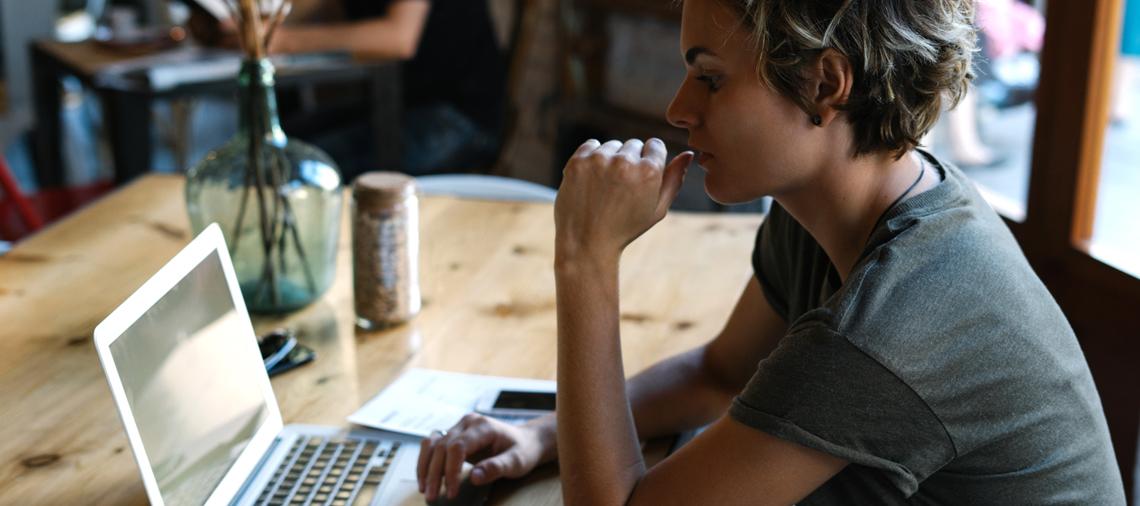 Salidas profesionales tras estudiar Ciberseguridad