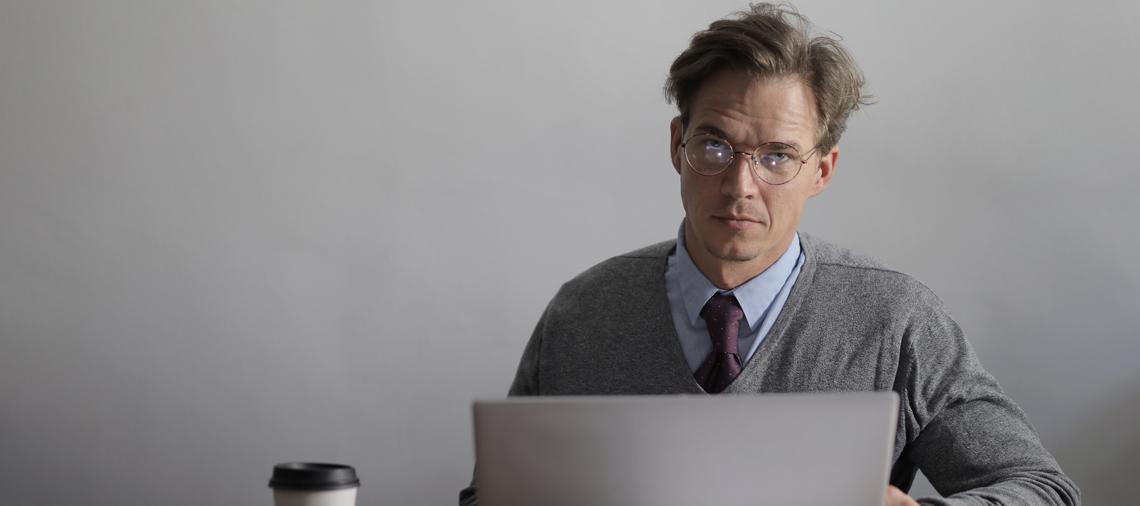 10 preguntas que debes preparar para una entrevista de trabajo como técnico en Ciberseguridad