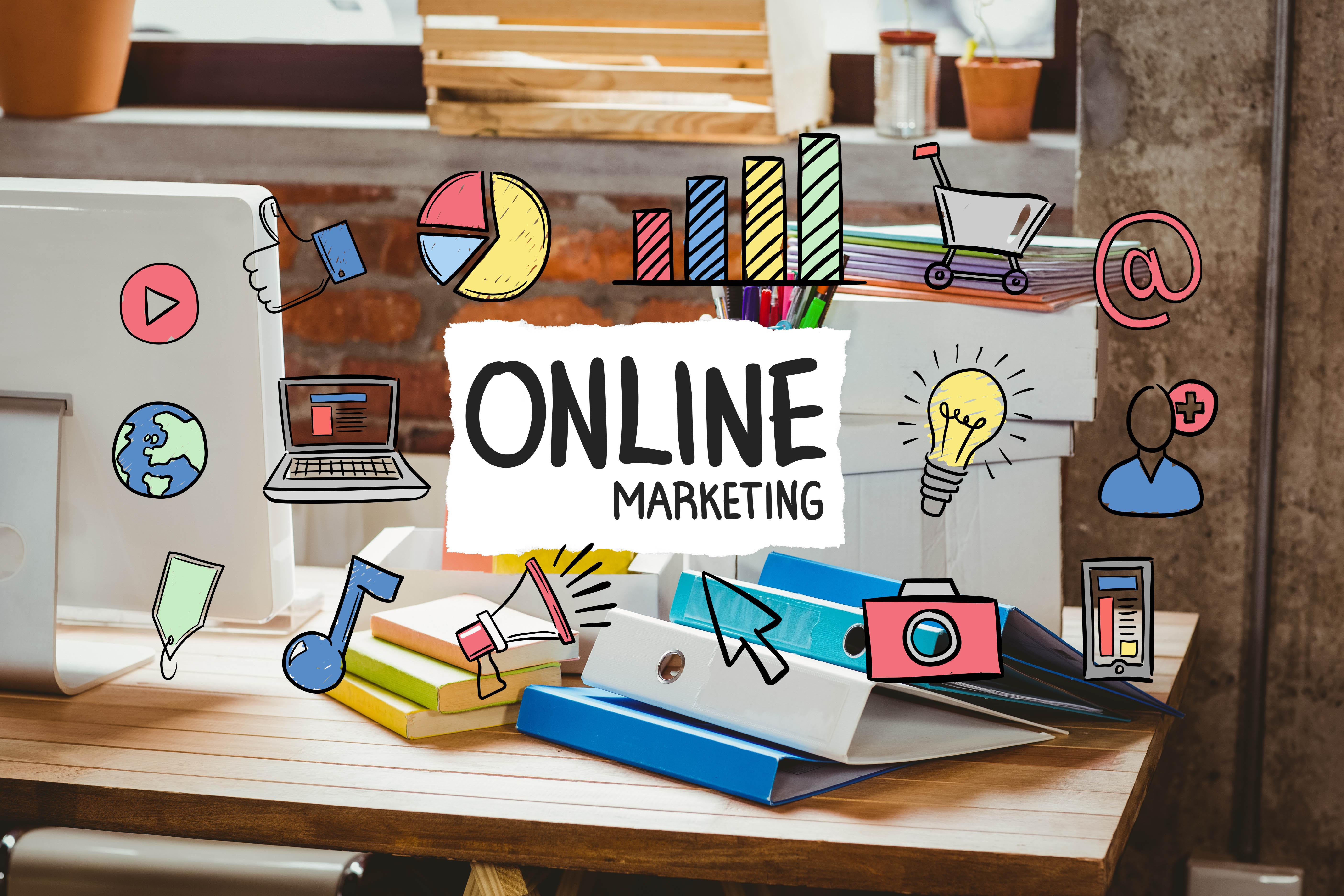Los 10 términos en Digital Marketing que debes conocer