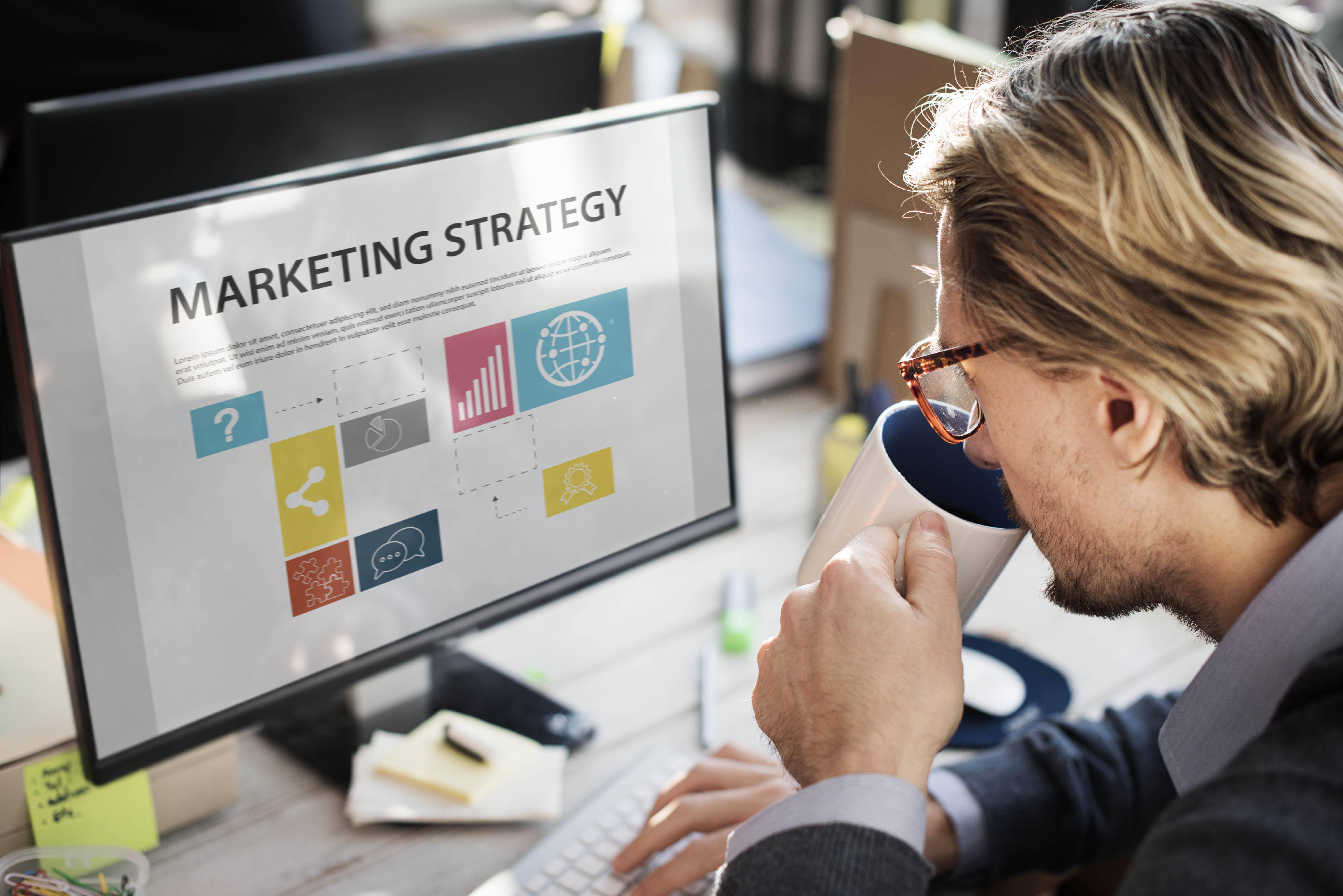 Inboud Marketing, cómo sacarle el máximo partido