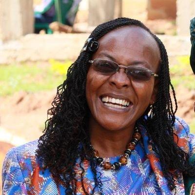 Profile picture of Julie Ojango ILRI