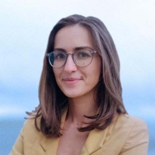 Georgia Barrie author profile image
