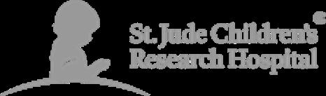 st. judes childrens research hospital logo