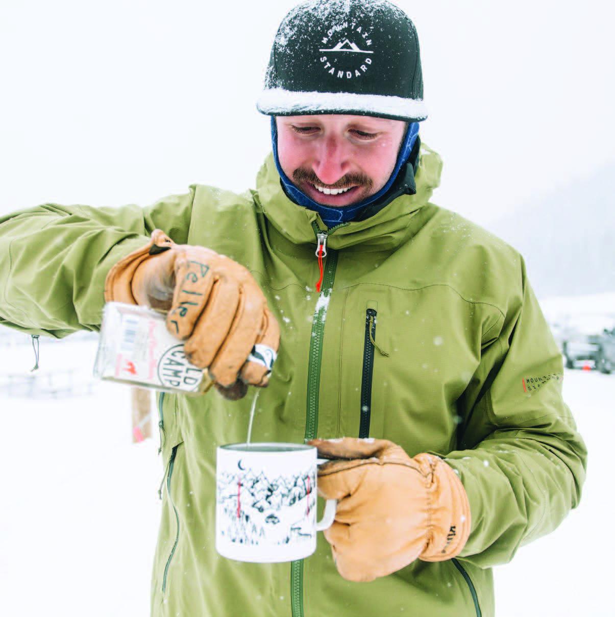 mountain standard mug