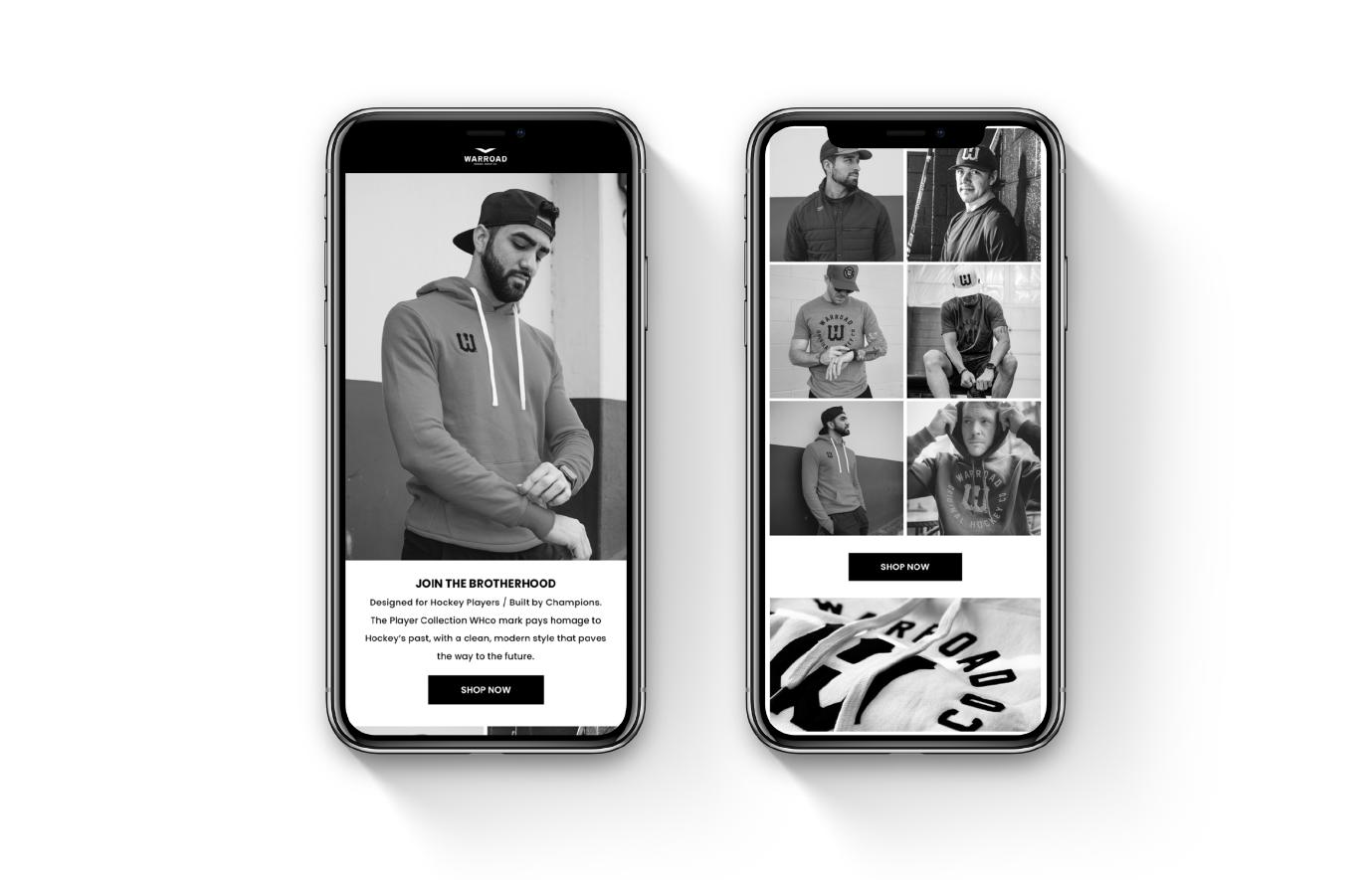 warroad mobile site