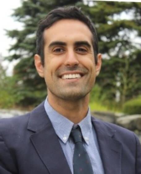 Michael Yarandi