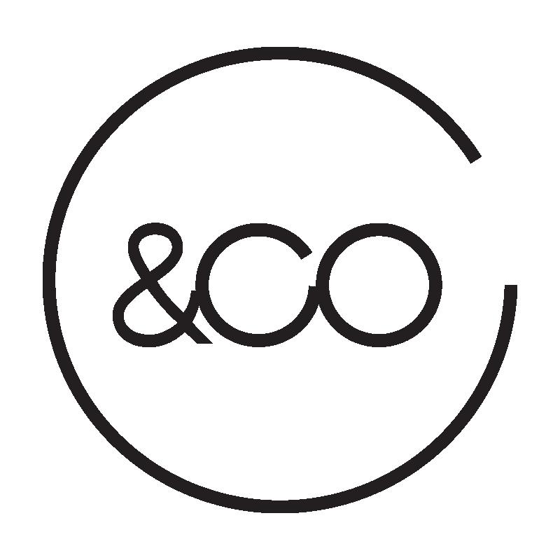 Community and Company Inc. Logo