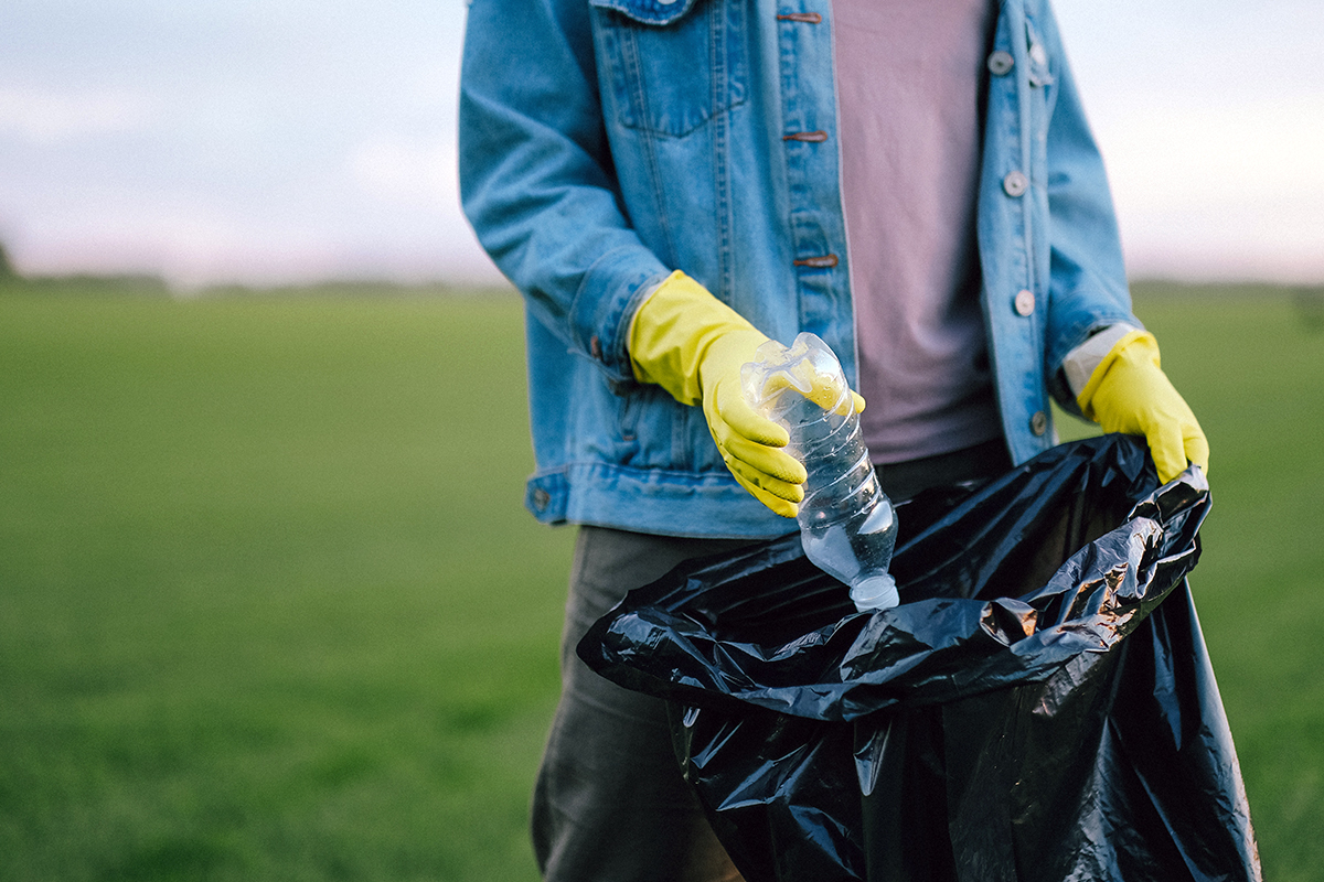 Software para gestão de resíduos da Exati tecnologia. Um excelente sistema para seu trabalho em campo.