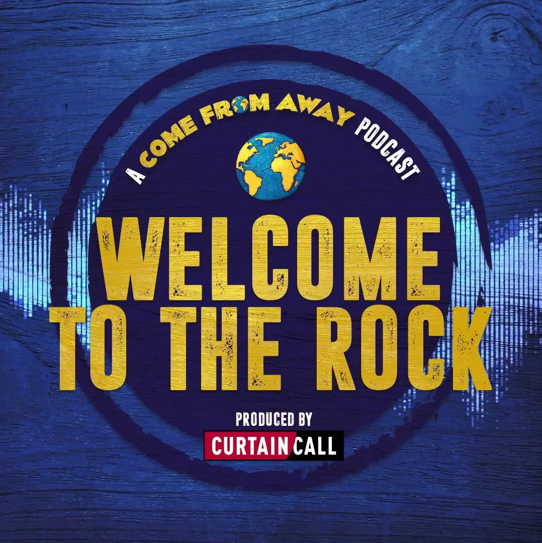 Podcast: Welcome To The Rock