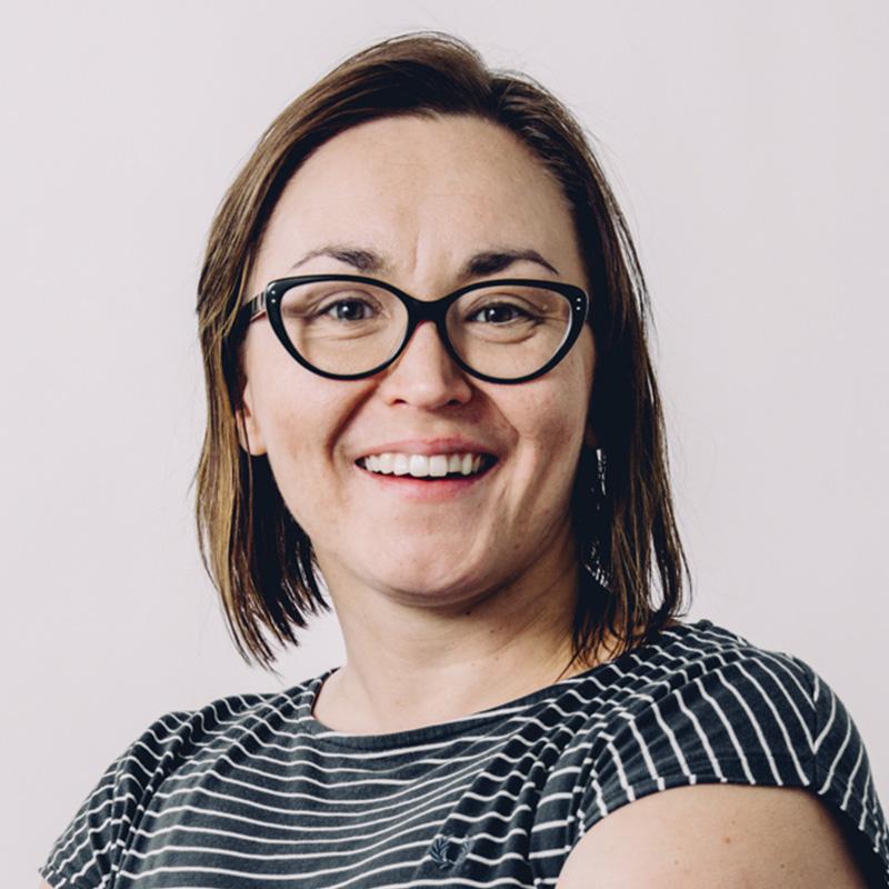 A photo of Tiina Viljakainen