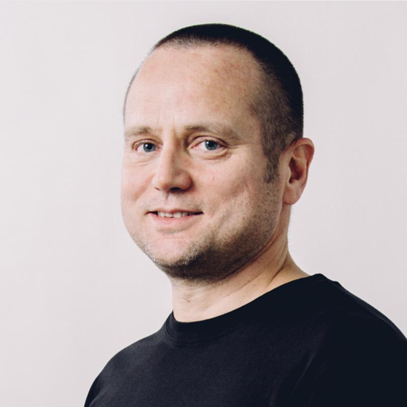 A photo of Oscar Salonaho