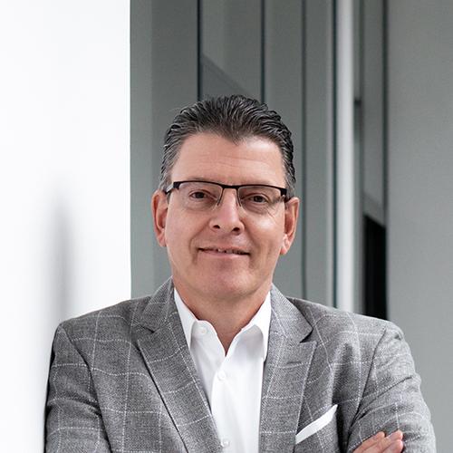 Geschäftsführer Holzbach GmbH