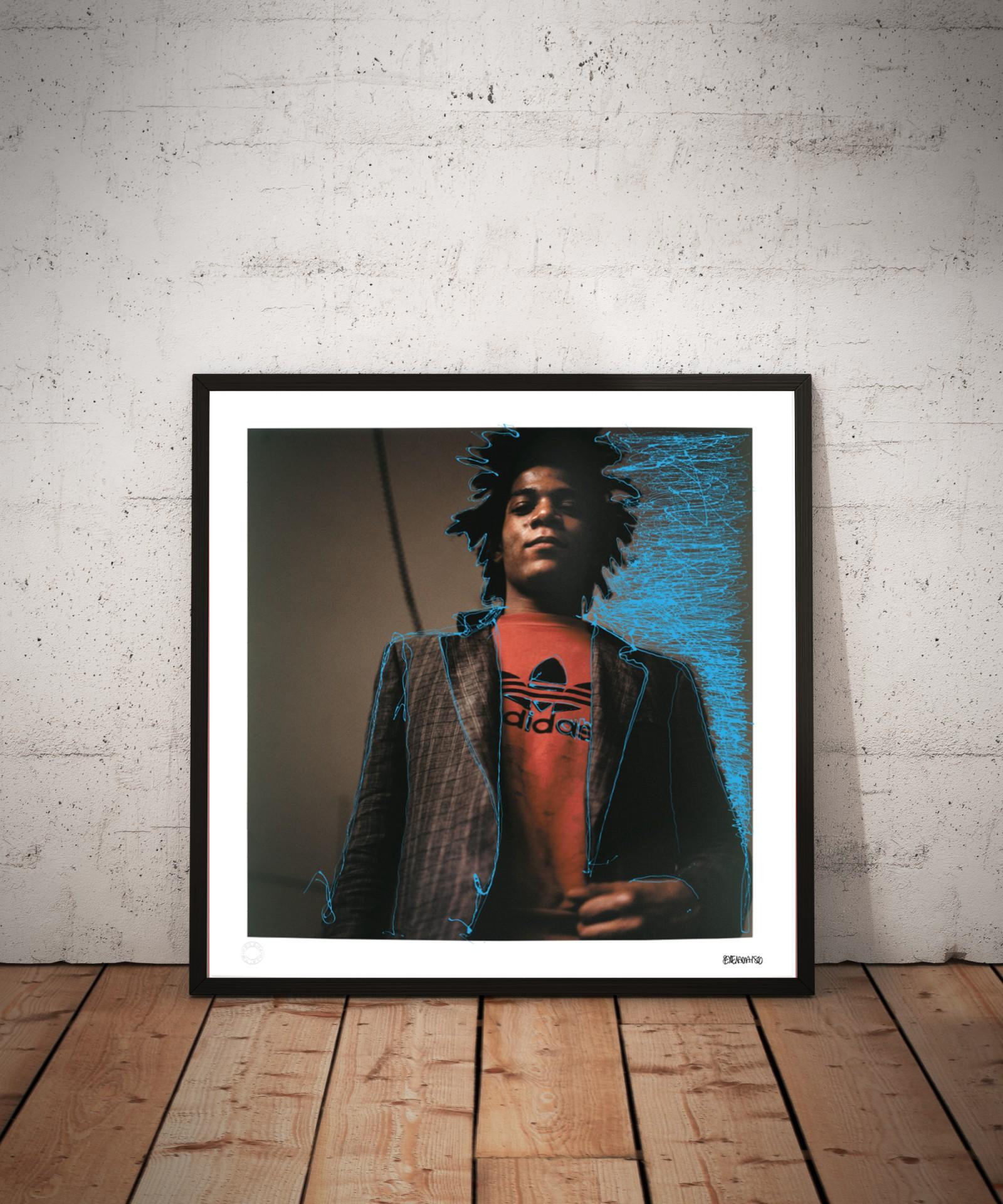 Basquiat Triptych Project 2020