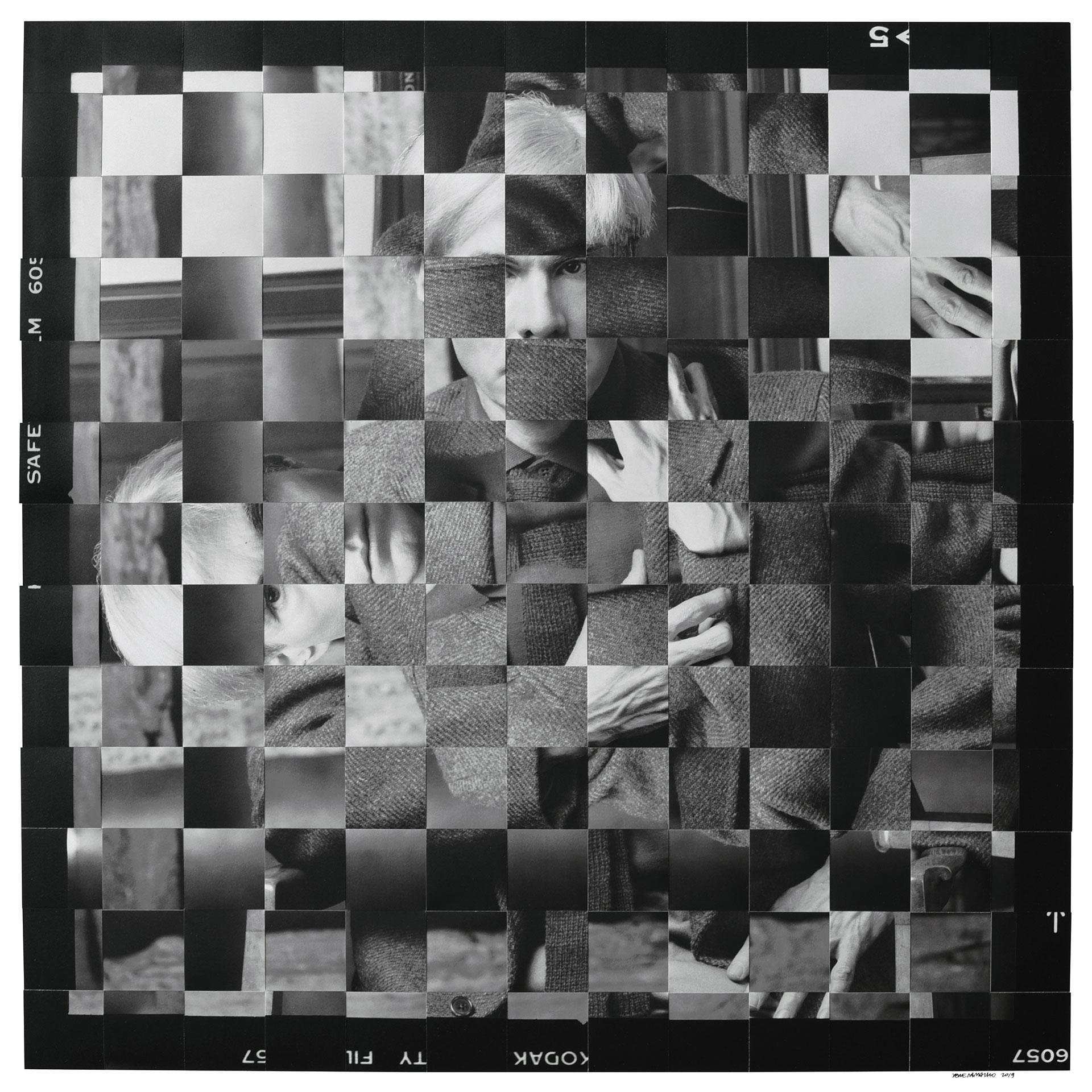 Andy De-Composition 10