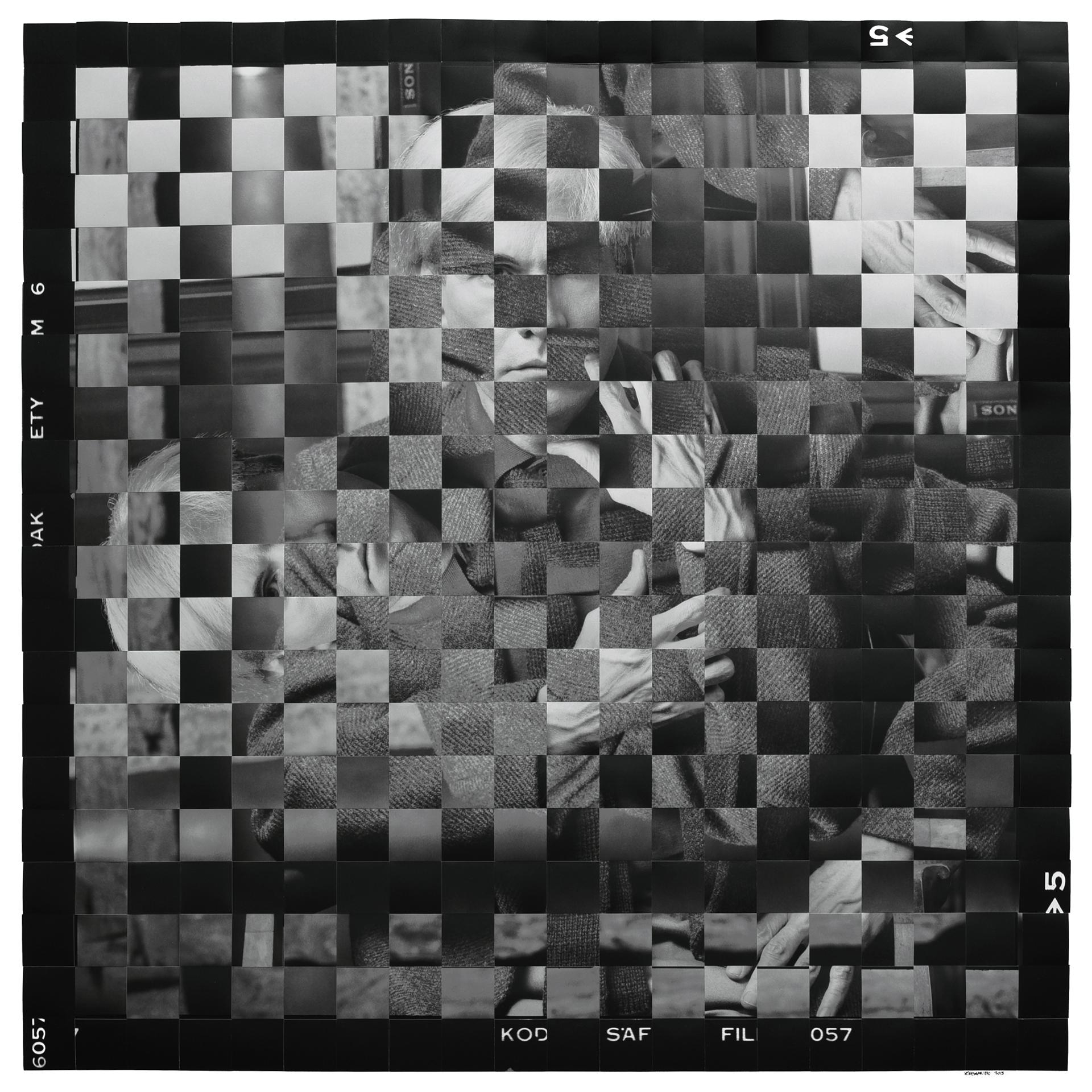 Andy De-Composition 1