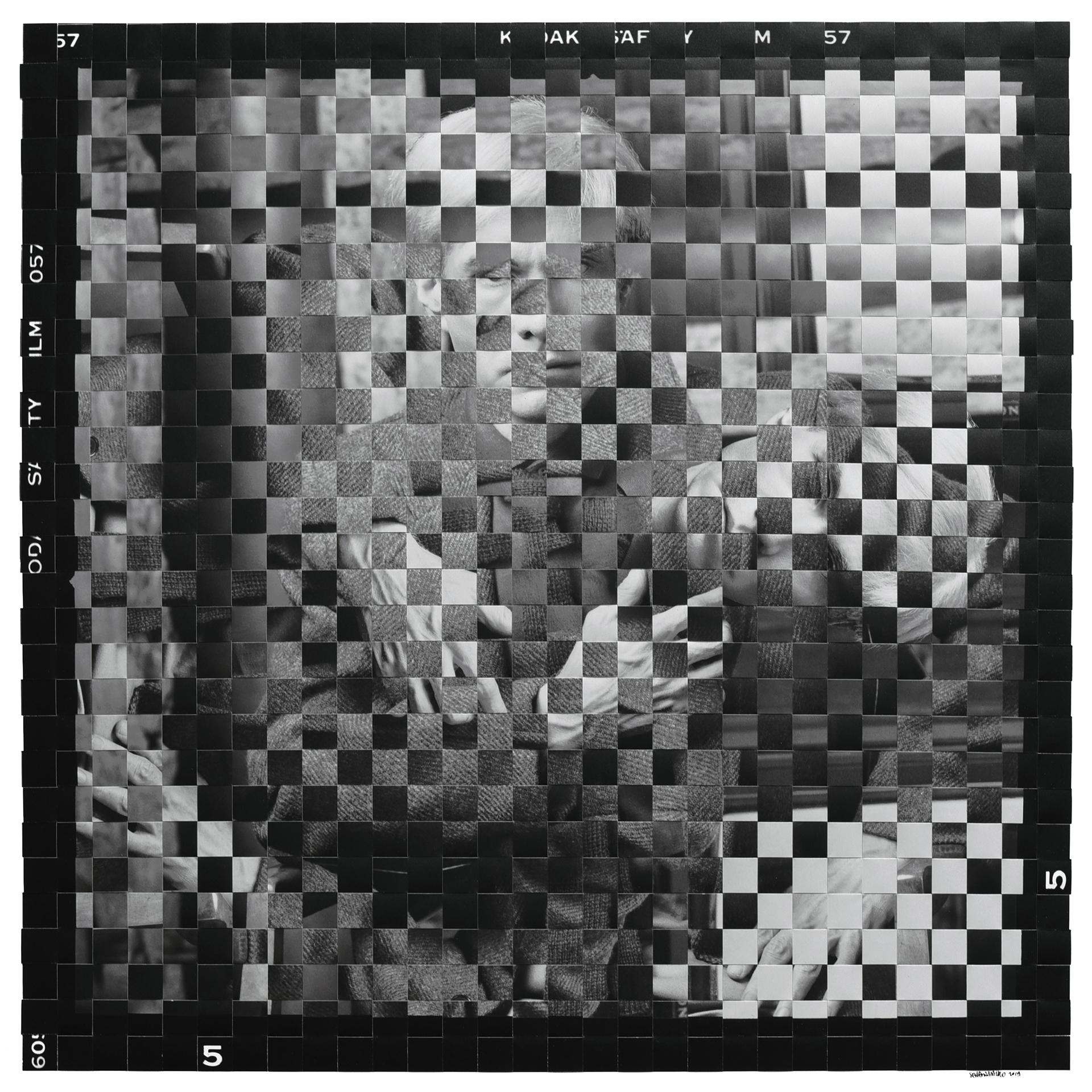 Andy De-Composition 17