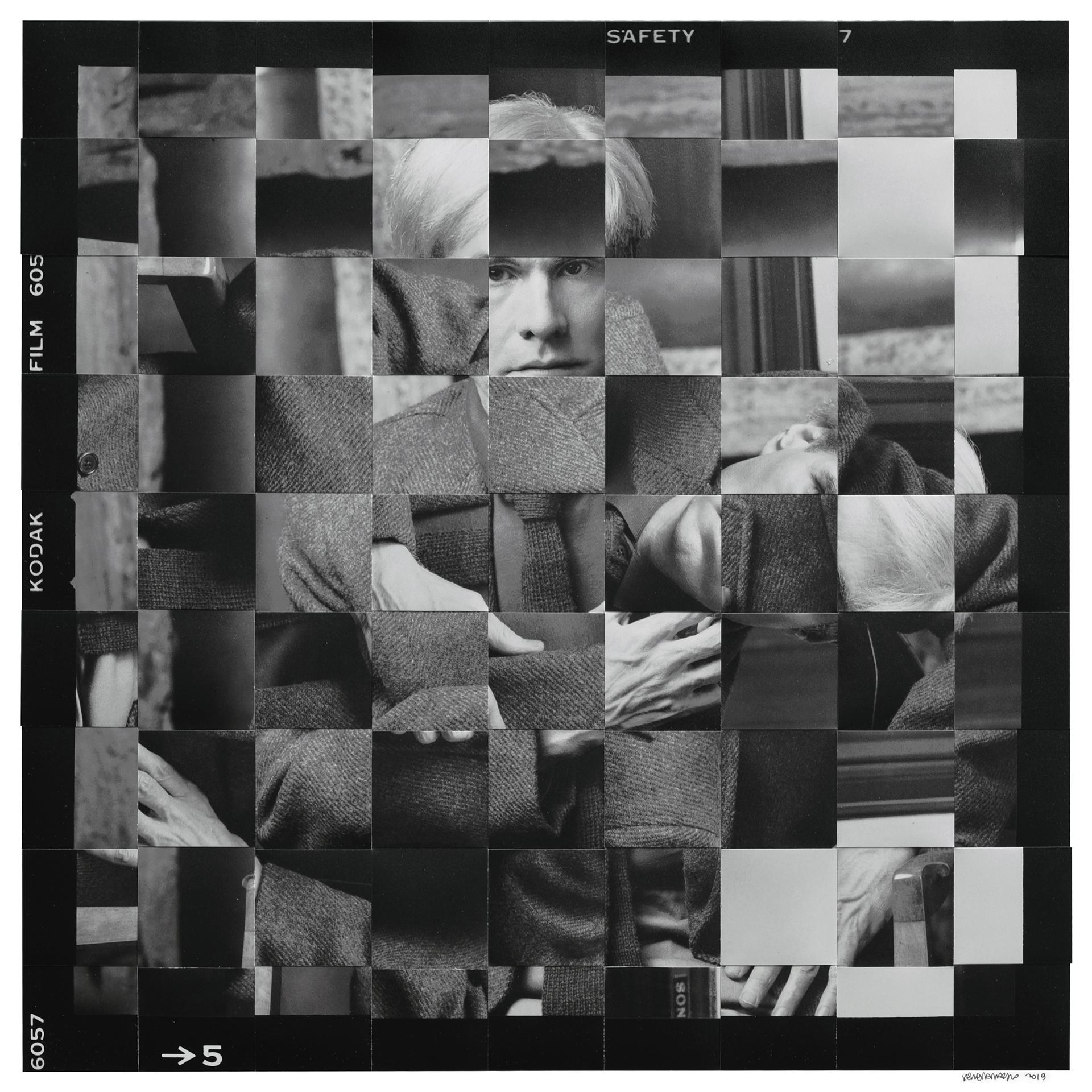 Andy De-Composition 21
