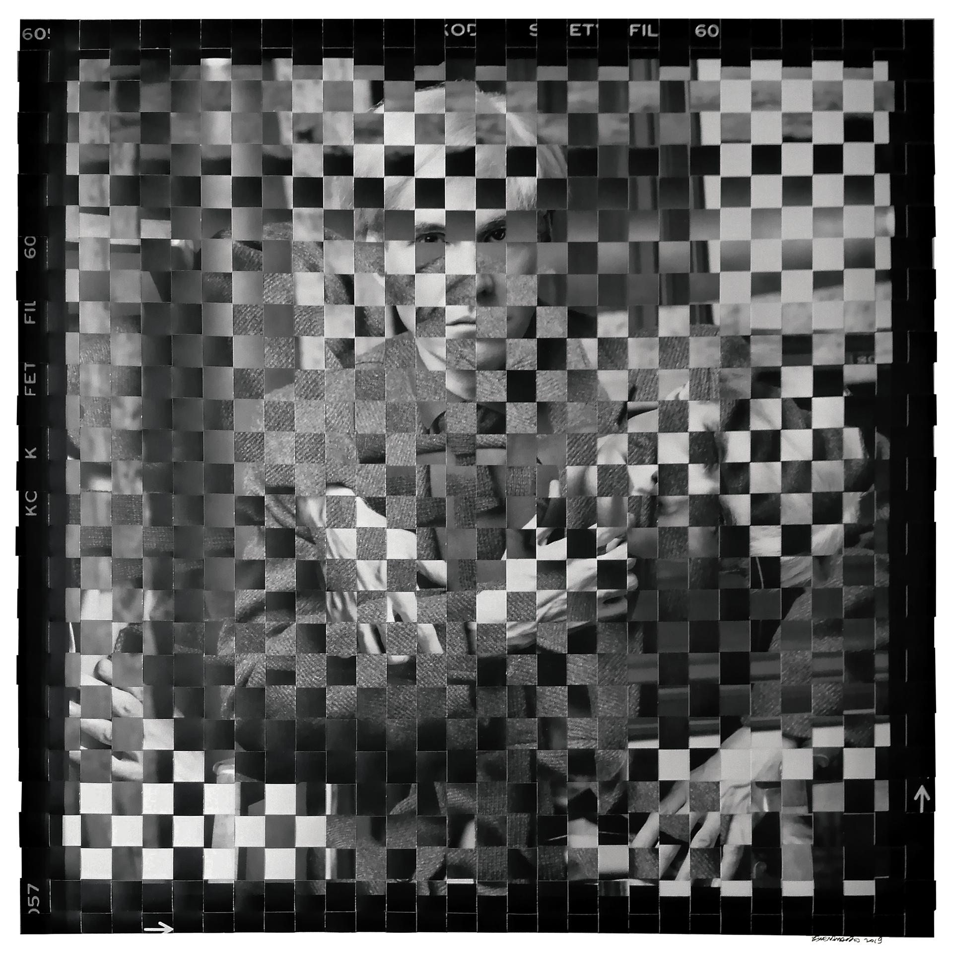 Andy De-Composition 27