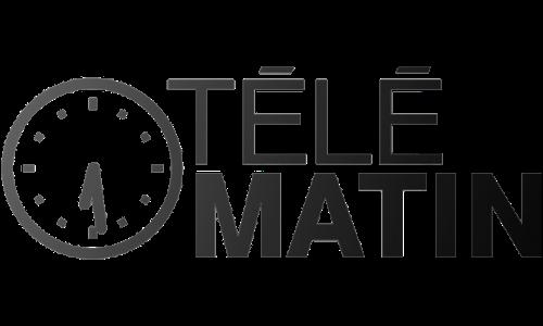 Logo Télématin